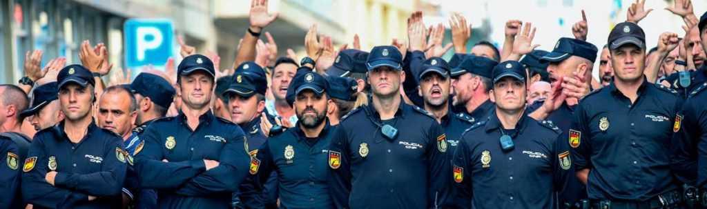 entrevista personal policia nacional