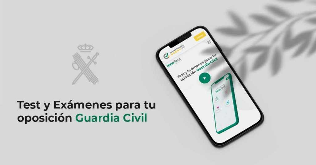 Innotest Guardia Civil