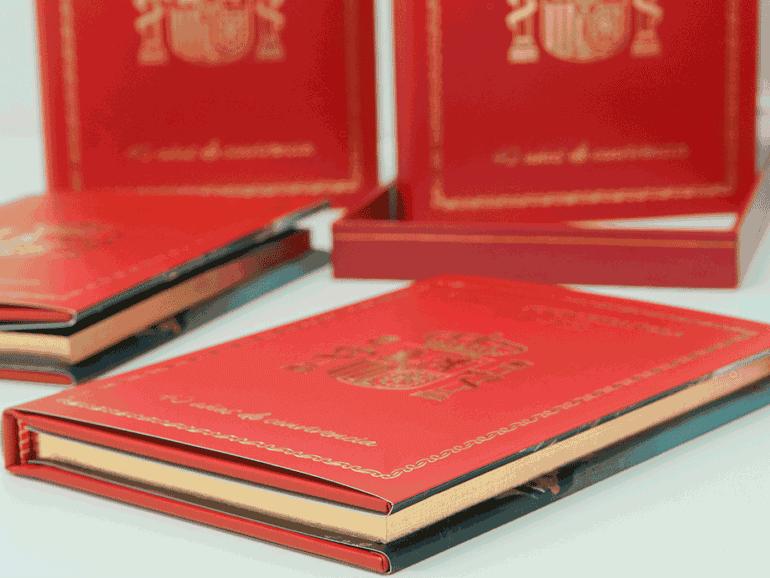 Derechos fundamentales de la Constitución Española