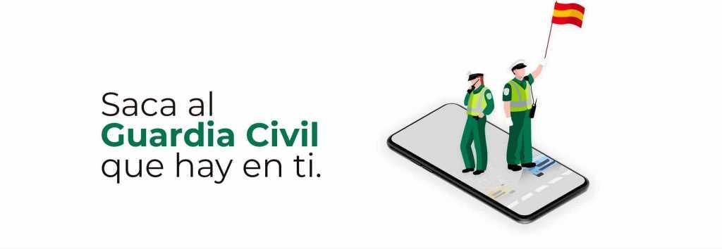 quiero ser guardia civil