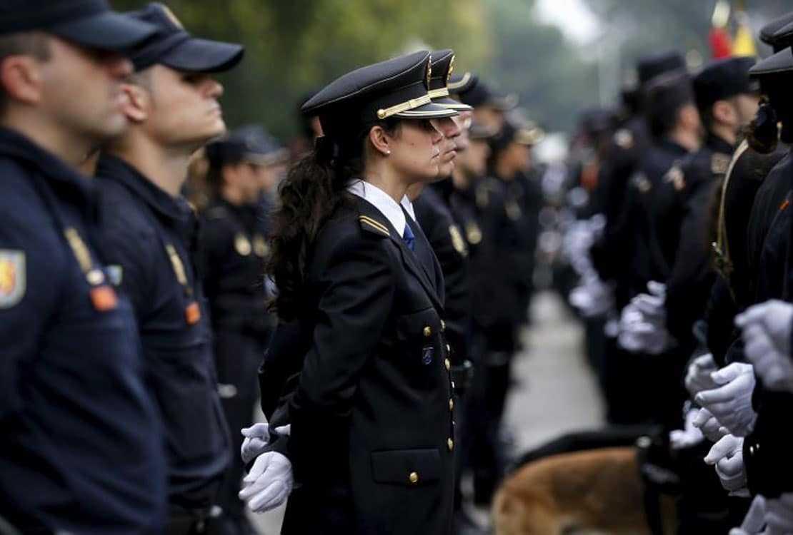 Instancia Policía Nacional 2020. ¿Cómo presentarla?