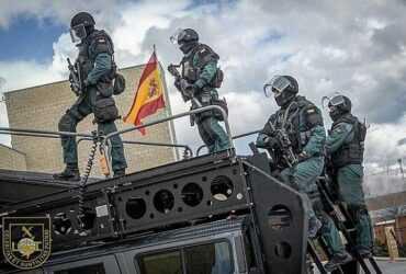 Consejos para aprobar las oposiciones de Guardia Civil