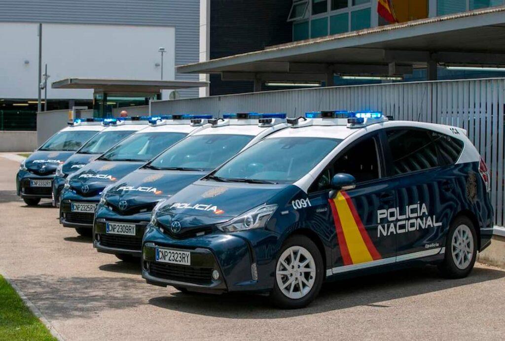 oposiciones inspector de policía
