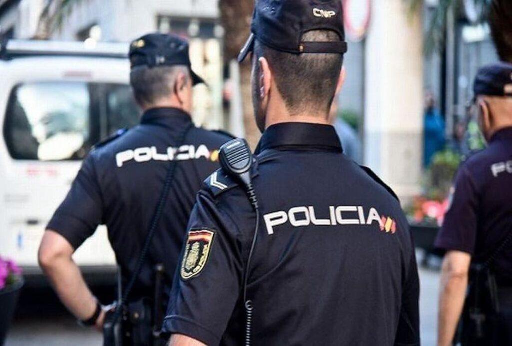 como pagar la instancia policía nacional