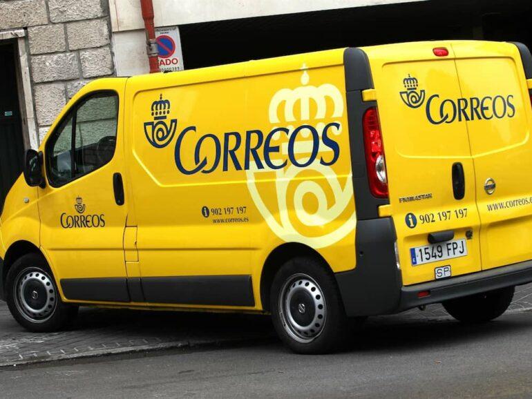 Oposiciones Correos sueldo: ¿cuánto se cobra?