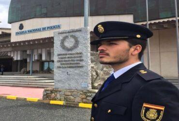 Oficial de Policía Nacional: ¿cómo conseguirlo?