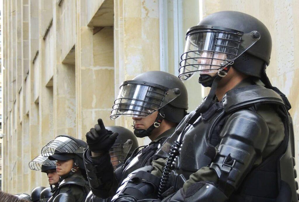 edad maxima policia nacional