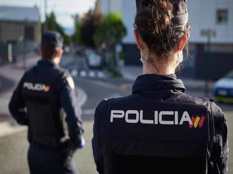 ¿Qué hay que hacer para ser policía?