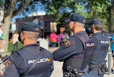¿Cuál es el baremo Policía Nacional?